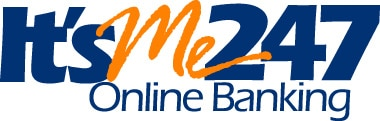 Graphic: It'sMe247 Online Banking