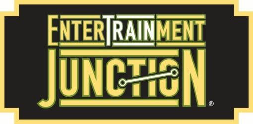 EnterTrainment Junction Logo