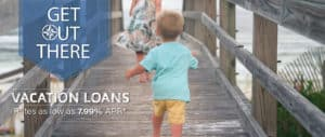 Vacations Loans for Your Family Getaway