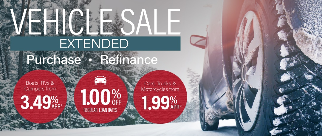 Vehicle Sale Extended