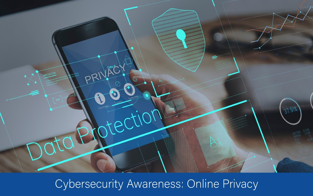 Cybersecurity: Online Privacy